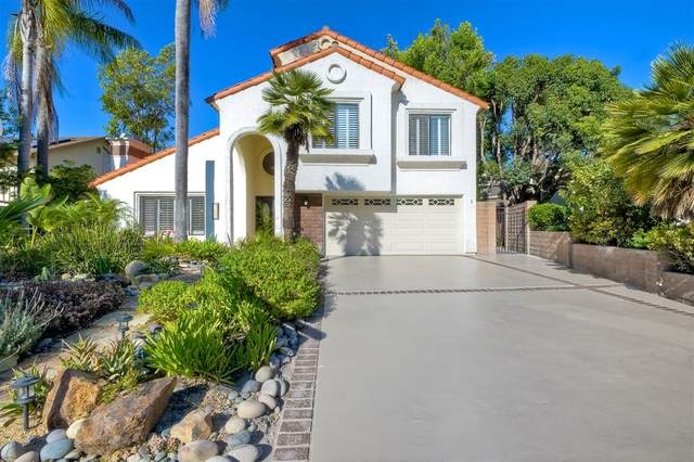 7622 Aldea Place, Carlsbad, CA 92009 (#200036824) :: Neuman & Neuman Real Estate Inc.