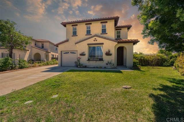 1050 Bells Dr, Oceanside, CA 92057 (#200036879) :: The Marelly Group   Compass