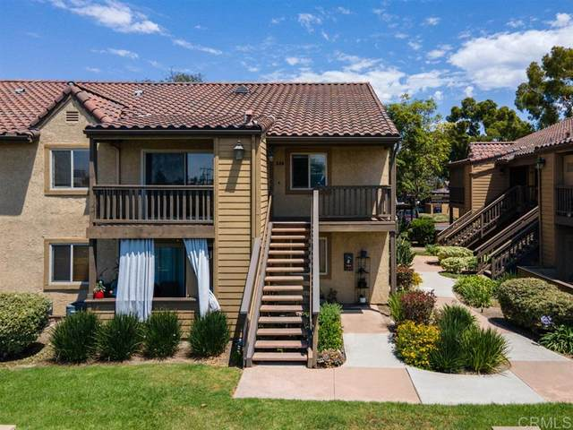 1905 Avenida Del Mexico #258, San Diego, CA 92154 (#200036885) :: COMPASS