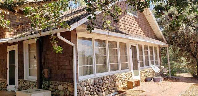 11441 Pinehurst Dr, Lakeside, CA 92040 (#200036892) :: Neuman & Neuman Real Estate Inc.