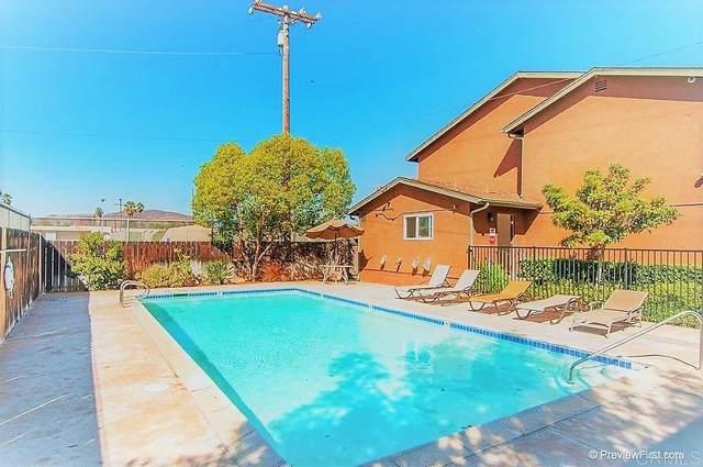 390 N 1st Street #21, El Cajon, CA 92021 (#200036909) :: Neuman & Neuman Real Estate Inc.