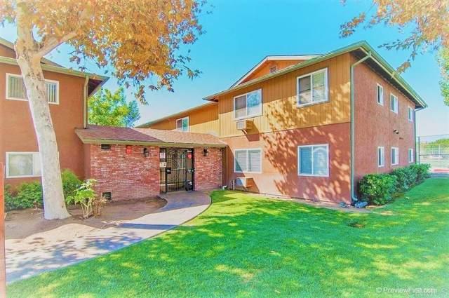 390 N 1st Street #20, El Cajon, CA 92021 (#200036911) :: Neuman & Neuman Real Estate Inc.