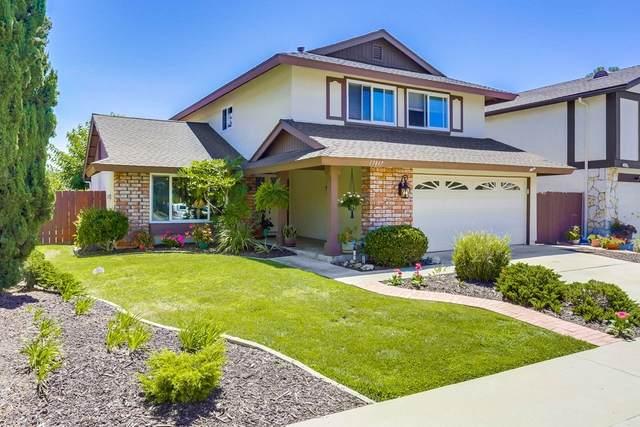 13867 Paseo Aldabra, San Diego, CA 92129 (#200036941) :: Neuman & Neuman Real Estate Inc.