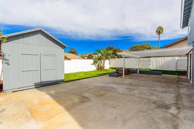 3484 Robb Roy Place, San Diego, CA 92154 (#200036990) :: COMPASS