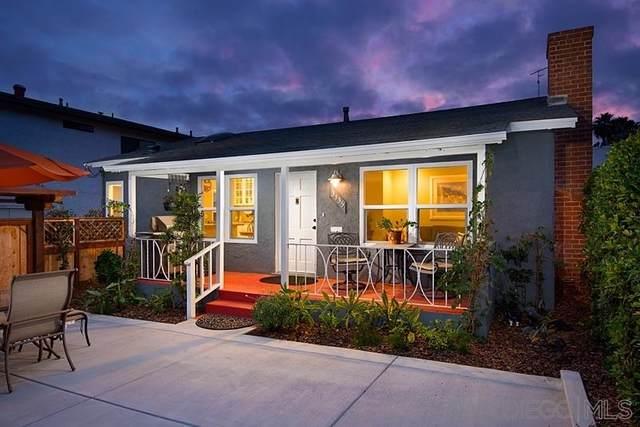 3135 Emerson, San Diego, CA 92106 (#200037026) :: Neuman & Neuman Real Estate Inc.