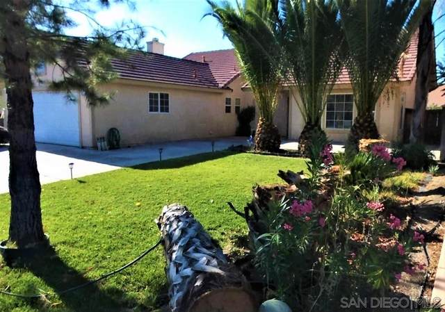 1077 Fig St, San Jacinto, CA 92582 (#200037036) :: Whissel Realty