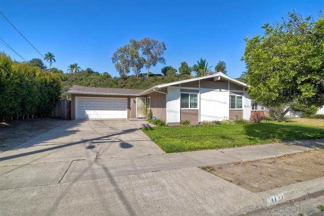4797 Chateau, San Diego, CA 92117 (#200037062) :: The Stein Group