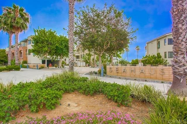 5460 La Jolla Blvd G102, La Jolla, CA 92037 (#200037140) :: Neuman & Neuman Real Estate Inc.