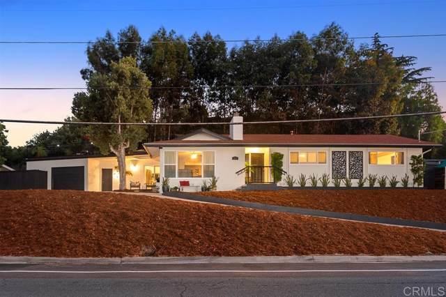 236 N Westwind Dr, El Cajon, CA 92020 (#200037194) :: Neuman & Neuman Real Estate Inc.
