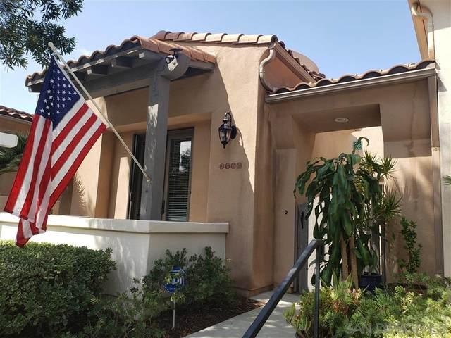 2754 E Bainbridge Road, San Diego, CA 92106 (#200037203) :: Compass