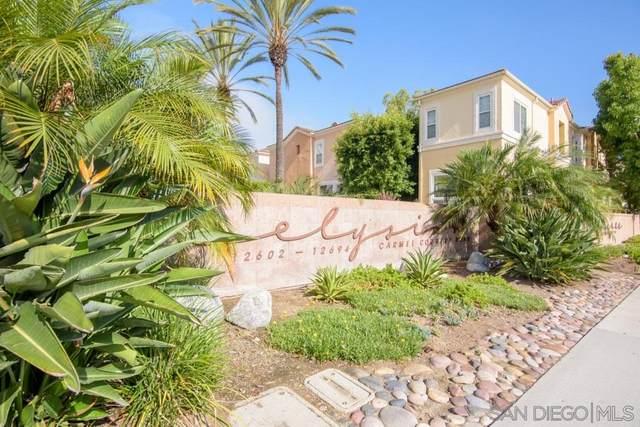 12604 Carmel Country #21, San Diego, CA 92130 (#200037225) :: Neuman & Neuman Real Estate Inc.
