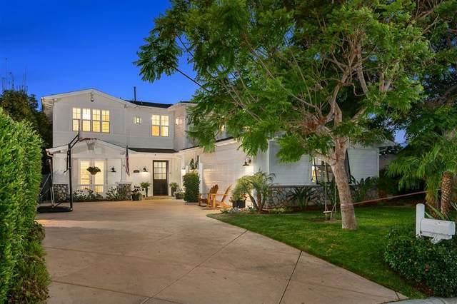 465 Warwick Ave, Cardiff, CA 92007 (#200037228) :: Neuman & Neuman Real Estate Inc.