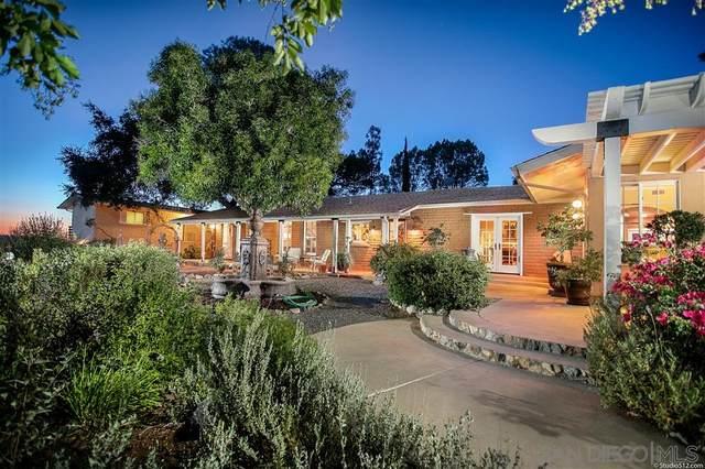 15738 Vesper Rd, Valley Center, CA 92082 (#200037250) :: Neuman & Neuman Real Estate Inc.