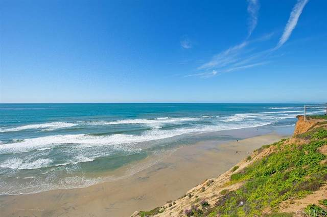135 S Sierra #33, Solana Beach, CA 92075 (#200037273) :: The Marelly Group | Compass