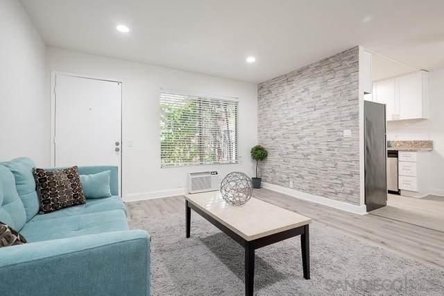 12923 Mapleview St #5, Lakeside, CA 92040 (#200037281) :: Neuman & Neuman Real Estate Inc.