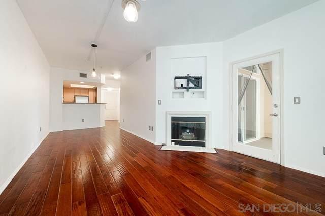2400 5Th Ave #205, San Diego, CA 92101 (#200037311) :: Neuman & Neuman Real Estate Inc.