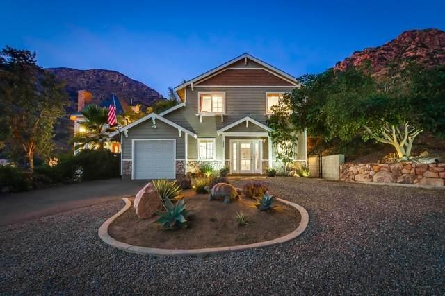 236 Patrick Dr, El Cajon, CA 92019 (#200037330) :: Neuman & Neuman Real Estate Inc.