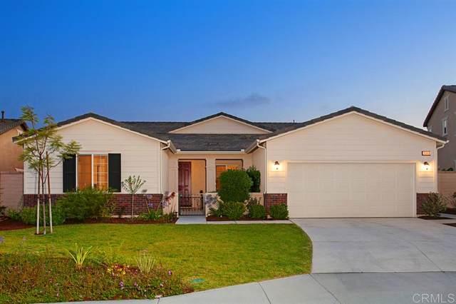 1066 Bellingham Drive, Oceanside, CA 92057 (#200037335) :: Allison James Estates and Homes