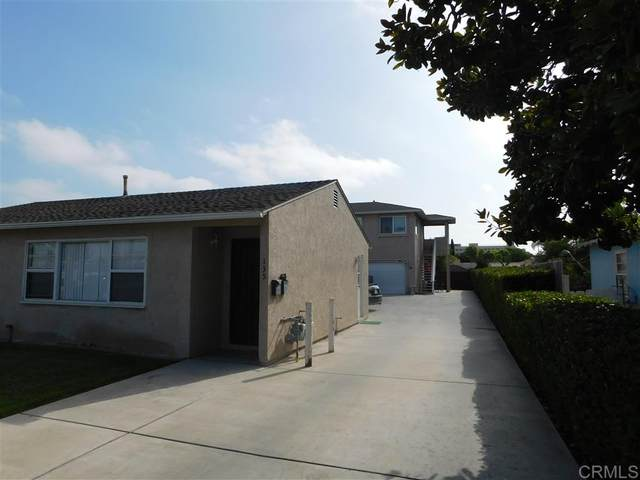 135 Garrett Ave, Chula Vista, CA 91910 (#200037336) :: Whissel Realty
