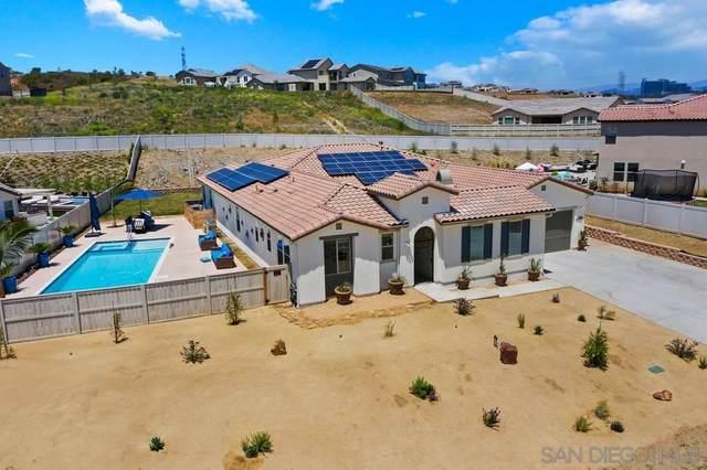 22089 Gallop Way, Escondido, CA 92029 (#200037419) :: Solis Team Real Estate