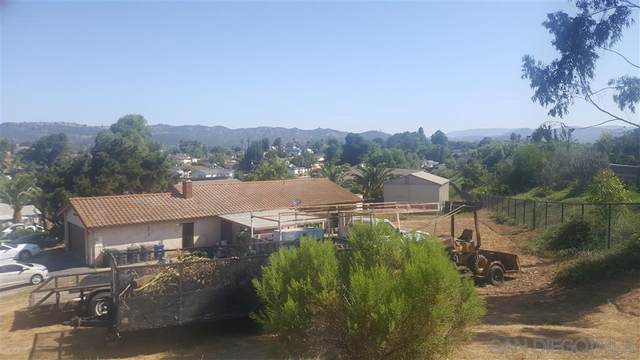 000 Montiel Road. Lots 2,4,& 5 3 Lots For Sale, San Marcos, CA 92069 (#200037425) :: The Marelly Group | Compass