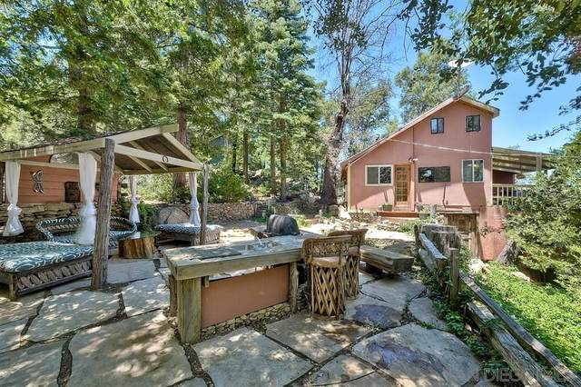 22272 Crestline, Palomar Mountain, CA 92060 (#200037430) :: The Marelly Group | Compass