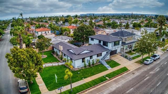 300 G Ave, Coronado, CA 92118 (#200037433) :: Allison James Estates and Homes
