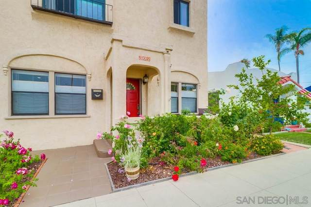 502 Palm Ave, Coronado, CA 92118 (#200037440) :: Allison James Estates and Homes