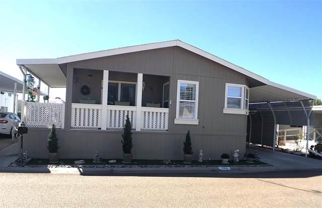 8301 Mission Gorge Rd #264, Santee, CA 92071 (#200037452) :: Neuman & Neuman Real Estate Inc.
