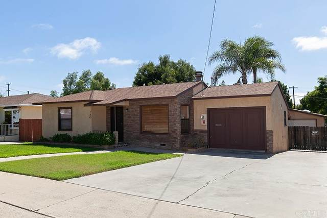 280 First Ave, Chula Vista, CA 91910 (#200037493) :: Whissel Realty