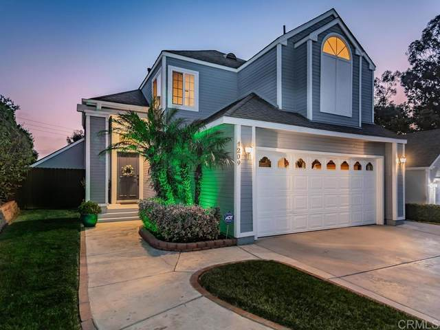 4209 Via Tercero, Oceanside, CA 92056 (#200037495) :: Keller Williams - Triolo Realty Group