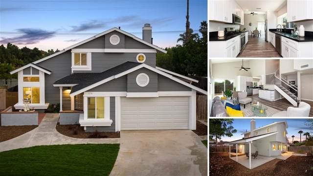 1274 Springfield Court, Vista, CA 92083 (#200037501) :: Allison James Estates and Homes