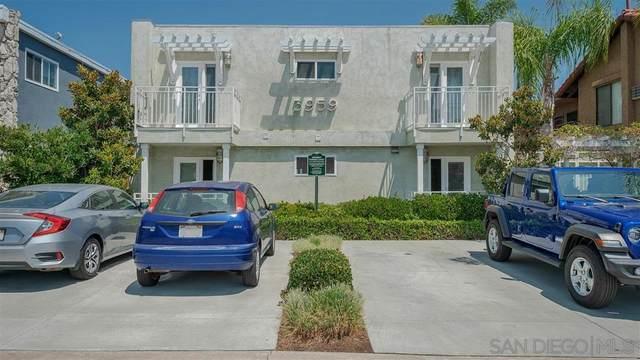 3959 Idaho St Unit 5, San Diego, CA 92104 (#200037502) :: Neuman & Neuman Real Estate Inc.