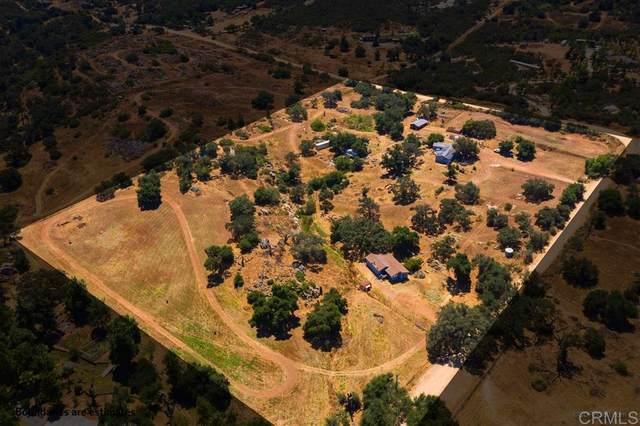 15956 Wood Valley Trl, Jamul, CA 91935 (#200037544) :: Neuman & Neuman Real Estate Inc.