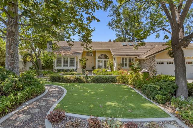14473 Trailwind Road, Poway, CA 92064 (#200037549) :: The Marelly Group | Compass