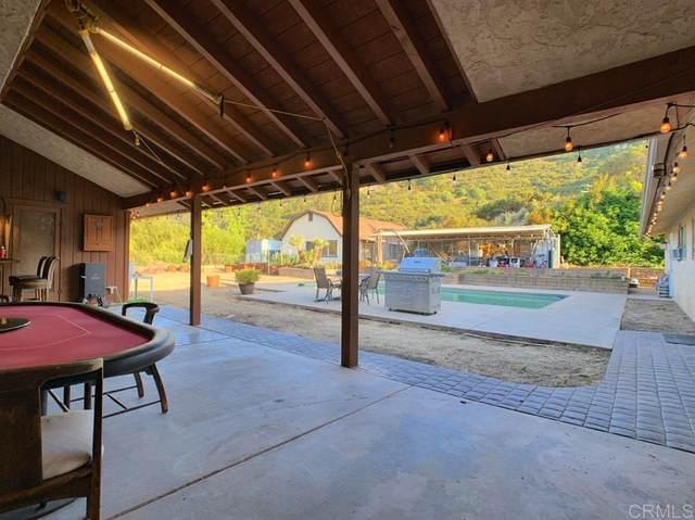 3245 Skytrail Ranch Road, Jamul, CA 91935 (#200037560) :: Neuman & Neuman Real Estate Inc.