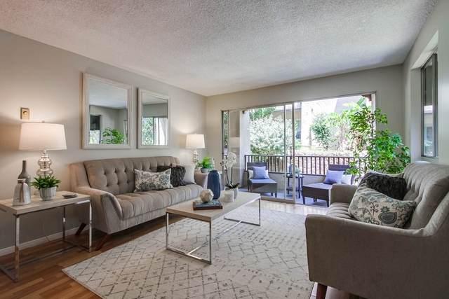 2727 Morena Blvd #207, San Diego, CA 92117 (#200037567) :: Neuman & Neuman Real Estate Inc.
