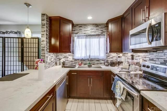 1629 Pentecost Way #5, San Diego, CA 92105 (#200037568) :: Neuman & Neuman Real Estate Inc.