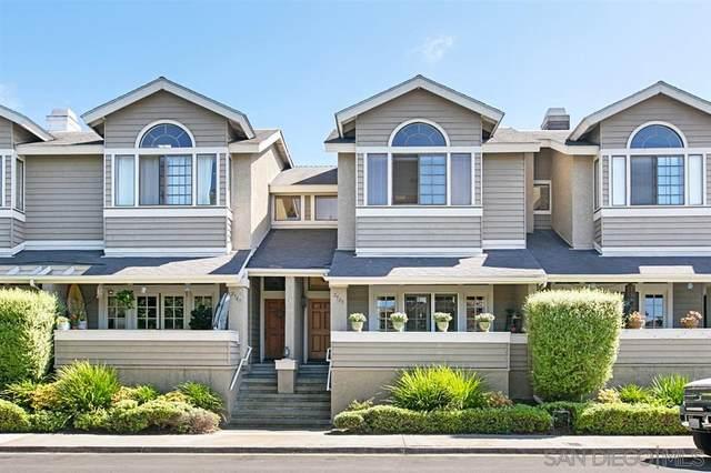 2545 Navarra Drive, Carlsbad, CA 92009 (#200037636) :: Neuman & Neuman Real Estate Inc.