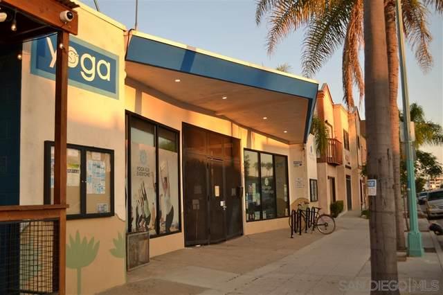 4083-4087 30th St, San Diego, CA 92104 (#200037640) :: Neuman & Neuman Real Estate Inc.