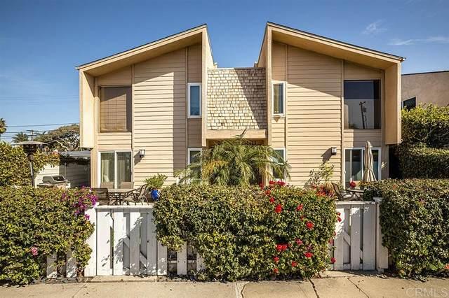 2411/13 Camino Del Mar, Del Mar, CA 92014 (#200037642) :: Neuman & Neuman Real Estate Inc.