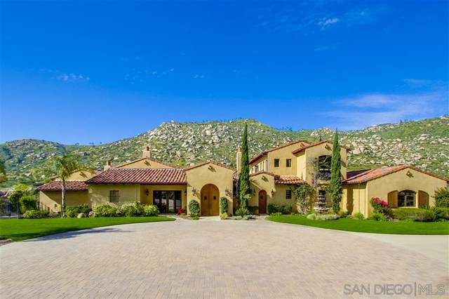 18750 Deer Valley Ests, Poway, CA 92064 (#200037663) :: The Marelly Group | Compass