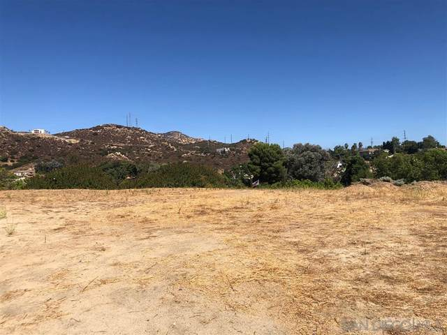 Valley View Blvd #0, El Cajon, CA 92019 (#200037676) :: Neuman & Neuman Real Estate Inc.
