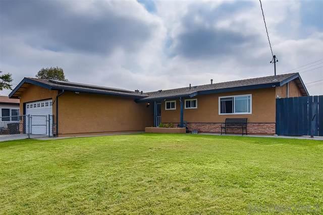 1447 Princess Manor Ct., Chula Vista, CA 91911 (#200037680) :: Whissel Realty