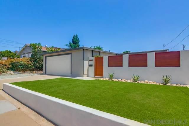 2135 Montclair St, San Diego, CA 92104 (#200037684) :: Neuman & Neuman Real Estate Inc.