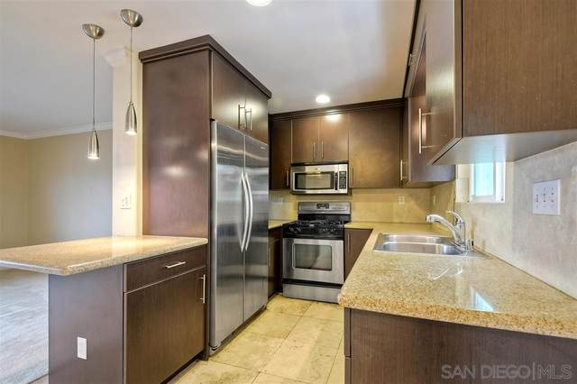 2913 A St. #9, San Diego, CA 92102 (#200037724) :: Whissel Realty