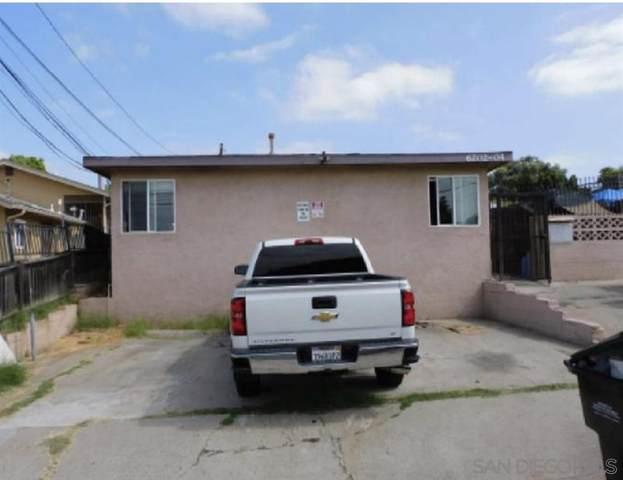 6202-04 Brooklyn Ave, San Diego, CA 92114 (#200037734) :: Whissel Realty