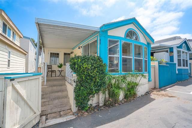 1624 N Coast Highway 101 #8, Encinitas, CA 92024 (#200037740) :: Allison James Estates and Homes