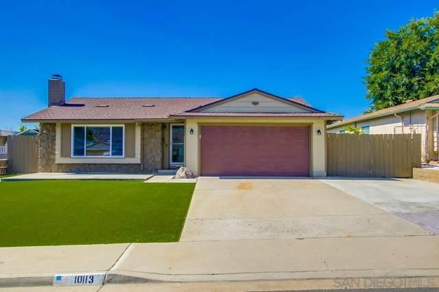 10113 Woodglen Vista Dr, Santee, CA 92071 (#200037838) :: Neuman & Neuman Real Estate Inc.