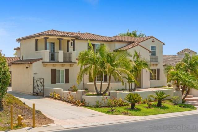 17019 Coyote Bush Dr, San Diego, CA 92127 (#200037860) :: Neuman & Neuman Real Estate Inc.